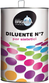 Diluente n°7
