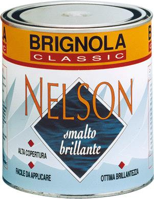 Nelson brillante