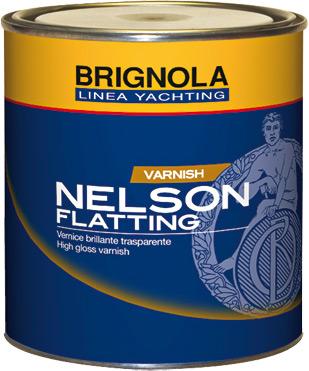 Nelson Flatting