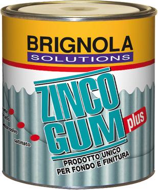 Zincogum Plus